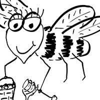 Bee-Friendly Gardens of Wyndmere