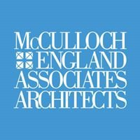 McCulloch England Associates Architects
