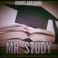 MR. STUDY