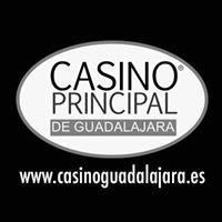 Casino Principal y Club de Campo. Guadalajara