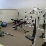 Ipswich Community Fitness Center
