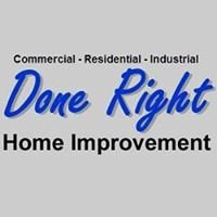 Done Right Home Improvement, LLC