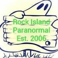 Rock Island Paranormal