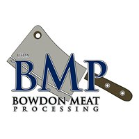 Bowdon Meat Processing