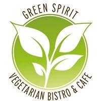 Green Spirit Bistro & Cafe
