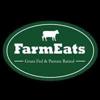 FarmEats 100% Grass Fed Beef, Pasture Raised Pork & Chickens