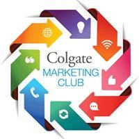 Colgate Marketing Club