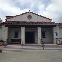 Carpinteria Veterans Memorial Building