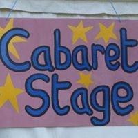 The Cabaret Stage