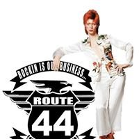 Route Forty-Four