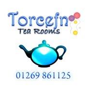 Torcefn Tea Rooms