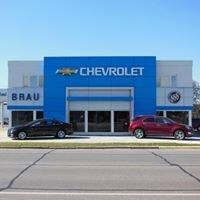 Brau Motors-Arlington, MN