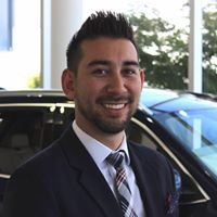 Theron Williamson - Sales, Fleet & Leasing Specialist - BMW London