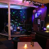 The Doghouse Cellar Jazz Bar