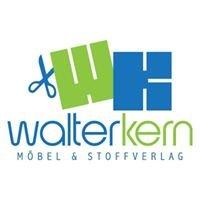 Walter Kern Möbel & Stoffverlag