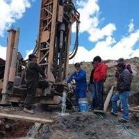 Perforacion pozos de agua Empresa Agua Cristalinas