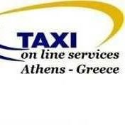 Taxi-online services athens-Greece