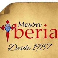 Meson Iberia