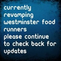 Westminster Food Runners