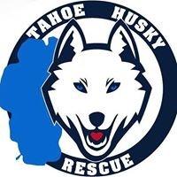 Tahoe Husky Rescue