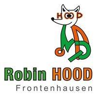 Robin Hood e.V. Frontenhausen