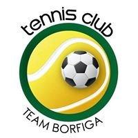 Tennis Club Eze