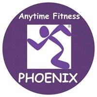 Anytime Fitness - Phoenix MD