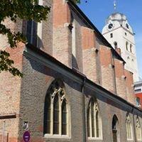 Stadtpfarrkirche St. Johann Erding