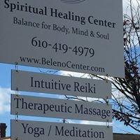 Beleno Spiritual Healing Center