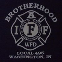 Washington Firefighters Local 495