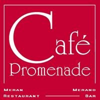 Cafe Restaurant Promenade