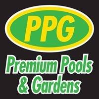 Premium Pools & Gardens Pty Ltd