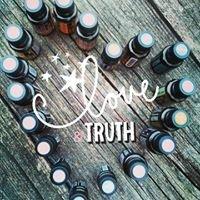 Healing Art of Oils