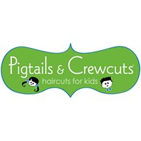 Pigtails & Crewcuts: Haircuts for Kids - Conway