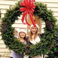 Flanagan's Christmas Greens