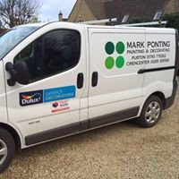 Mark Ponting Painting & Decorating