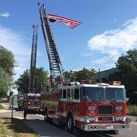 Ridgefield Park Fire Department Truck Co. 2
