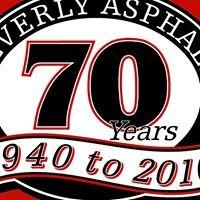 Beverly Asphalt Paving Co.