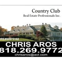 Chris Aros - Country Club Real Estate Professionals