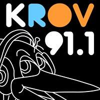 KROV 91.1 Oroville