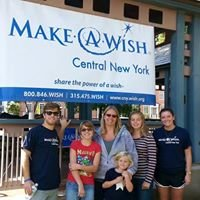 Make-A-Wish Colgate: Central New York Chapter