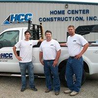 Home Center Construction, Inc.