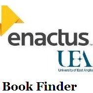 UEA Bookfinder