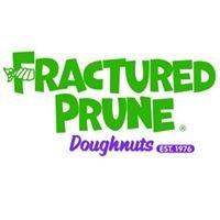 Fractured Prune Crofton