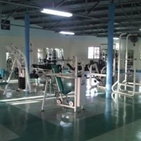 Good health an fitness center point fortin