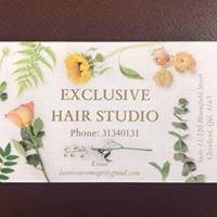 Exclusive Hair Studio - Ehs