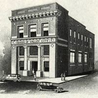 The Vault Coffee Shop & Bakery