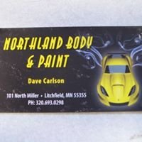 Northland Body & Paint