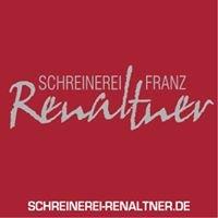 Schreinerei Franz Renaltner