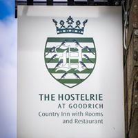 The Hostelrie at Goodrich